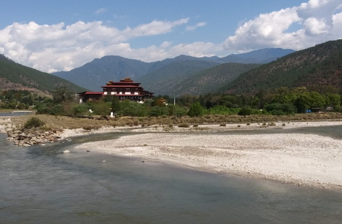 Bhutan Highlights 5 days