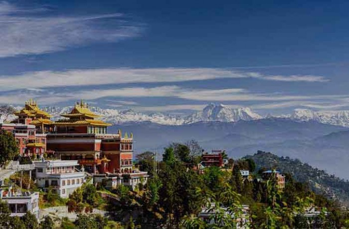 Dhulikhel to Panauti Trek via Namobuddha 3 days