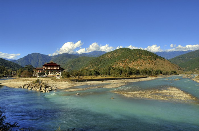 Nepal & Bhutan with Sikkim & Darjeeling in India-19days
