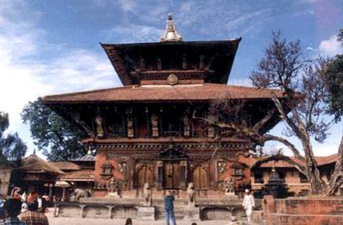 Shivapuri-Nagarkot to Changunarayan Temple 4 days