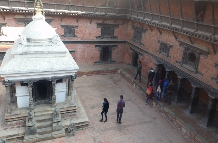 Private day tour to Bhaktapur, Patan and Changunarayan
