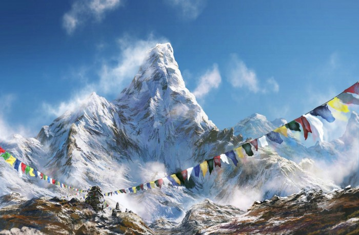 Holidays in Nepal and Tibet-17 days
