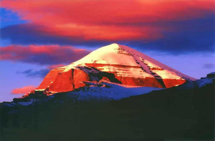 Kailash Mansarovar Yatra by Road via Kyrong Border